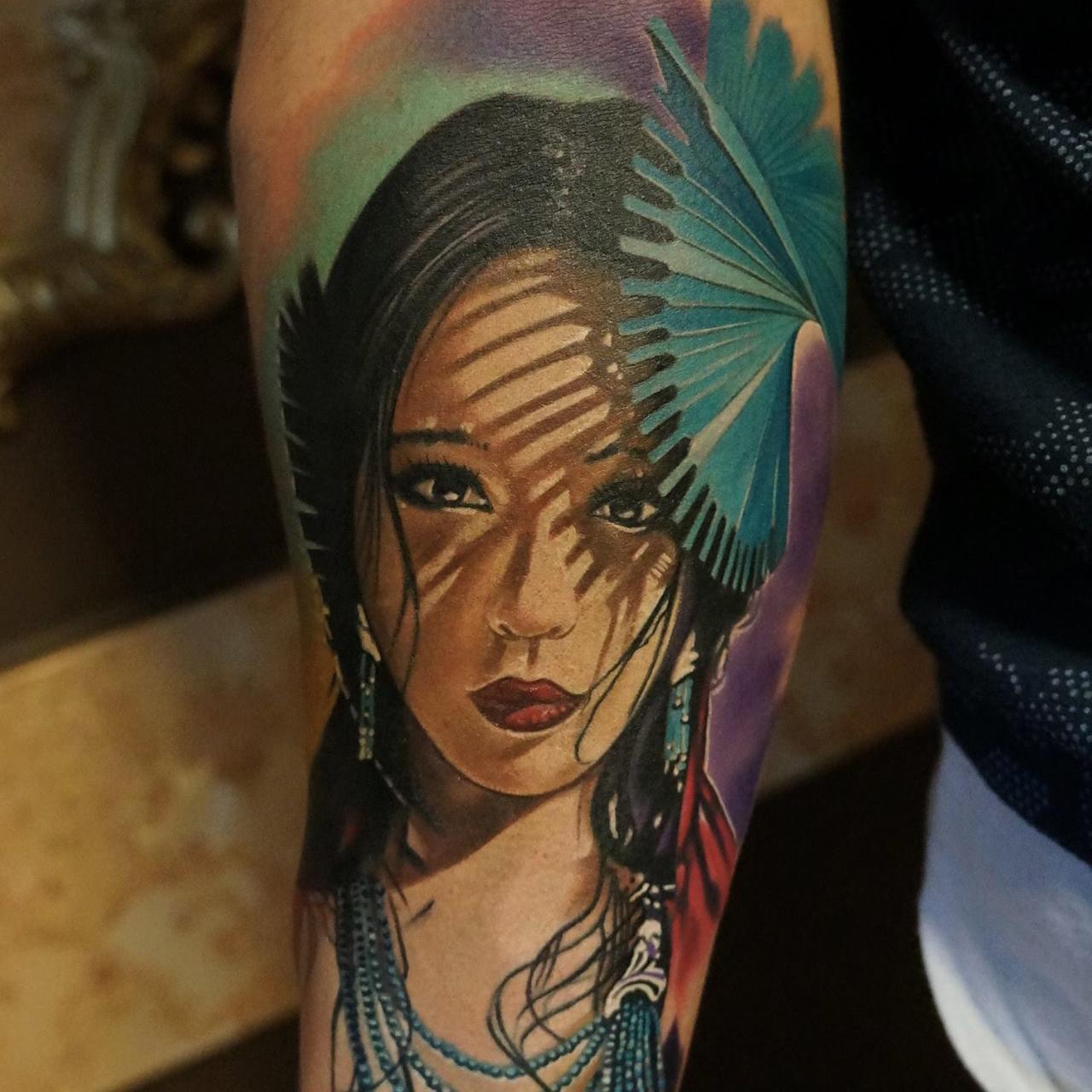 Eddy tattoo eddy tattoo art studio for Tattoo aftercare bepanthen